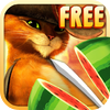 Fruit Ninja: Puss in Boots Free