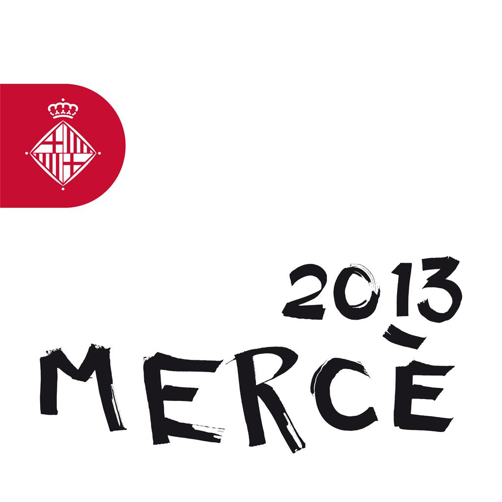 La Mercè 2013